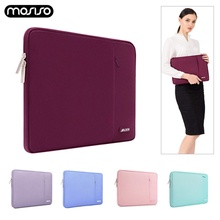 MOSISO Laptop Sleeve Notebook Bag Pouch Case for Macbook Air 11 13 12 14 15 13.3 15.4 15.6 for Lenovo ASUS/Surface Pro 3 Pro 4 2018 new brand bag for laptop 13 14 15 15 6 sleeve case for macbook notebook air pro 13 3 15 4 free drop shipping l2 08