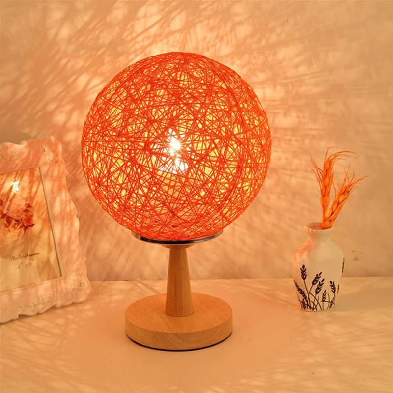 ФОТО Twine Sepak Takraw Lamp 3D Visual Led Night Light For Kids Touch USB Table Lampen Baby Children Sleeping Nightlight