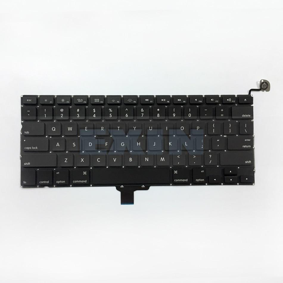 Apple Macbook Pro A1297 a1278 a1286 Unibody Set Keyboard Screws Screw 100pcs