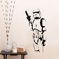Child Room Wall Stickers For Kids Room Boy Bedroom Wall Decals 3D Window View Hole Poster