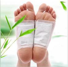 Детоксифицирует тонкий патч потеря веса подушечки лап массаж ног уход улучшение сна натуральных растительных квинтэссенция MR0005
