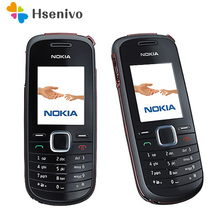 1661 Original Refurbished NOKIA 1661 Mobile Phone GSM Unlock