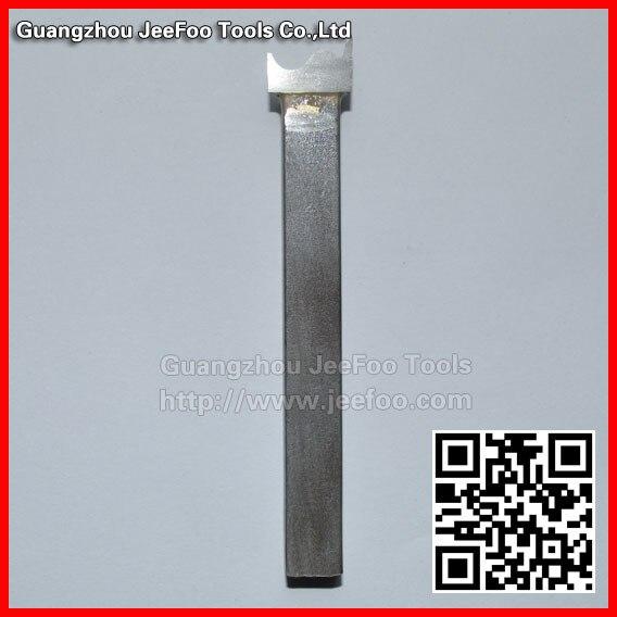 Dia 12mm Perlen hartmetall cutter für drehmaschine/drehmaschine Vase messer/Holzbearbeitung Werkzeuge