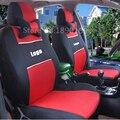 (Pode fazer o logotipo) carro universal capas para honda civic accord fit elemento libertou as raspas de vida tampa de assento do carro de material 3d + frete grátis