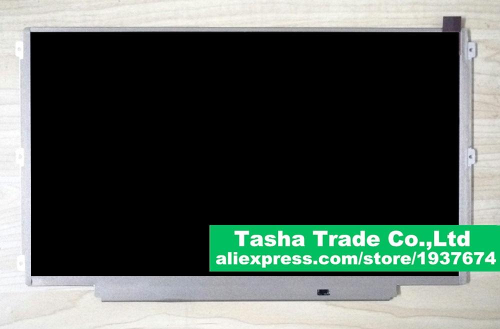 For HP EliteBook 820 Laptop LCD Screen Matrix WXGA HD eDP 30pin ноутбук hp elitebook 820 g4 z2v73ea z2v73ea