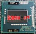 Оригинал цпу intel ноутбук i7-740QM 6 М Кэш 1.73 ГГц i7 740QM SLBQG PGA988 45 Вт Ноутбука Совместимость PM55 HM57 HM55 QM57