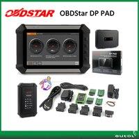 OBDSTAR DP PAD Key Master Support Immobilizer+ odometer adjustment+ EEPROM/PIC adapter X300 DP Pad Auto key programmer