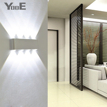 Indoor Fashion LED Wall Lamp 8W