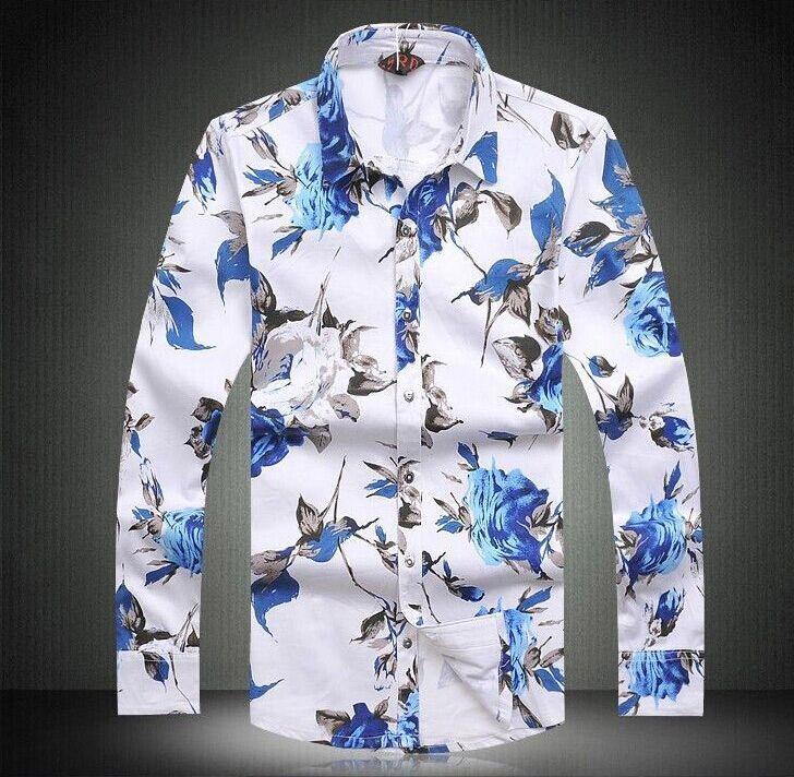 Aliexpress.com : Buy LONMMY Long sleeve mens dress shirts slim ...
