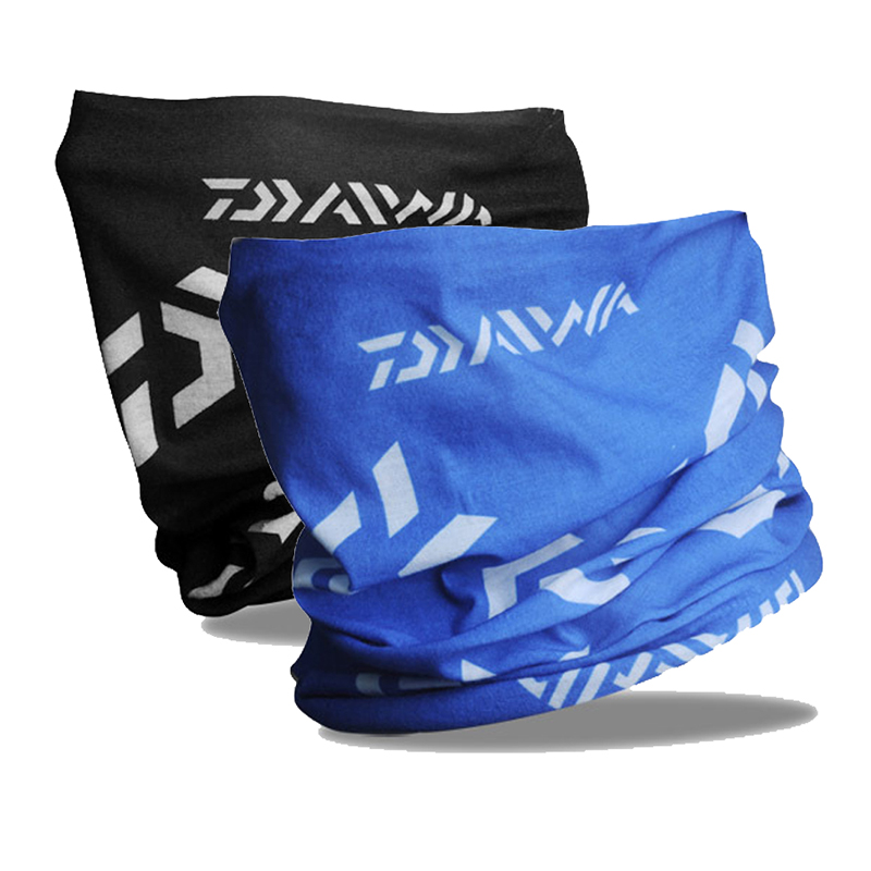 Daiwa Outdoor Magic Scarf WindProof Mask Sunscreen   Headwear   Seamless Variety Collar For Cycling Climbing Fishing Hat