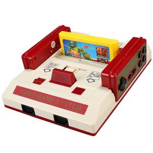 Image 2 - Powkiddy Retro Classic TV Mini AV & HDMI Ports HD Video Game Console Built in 88 Games With Wireless Controller wireless 2.4G