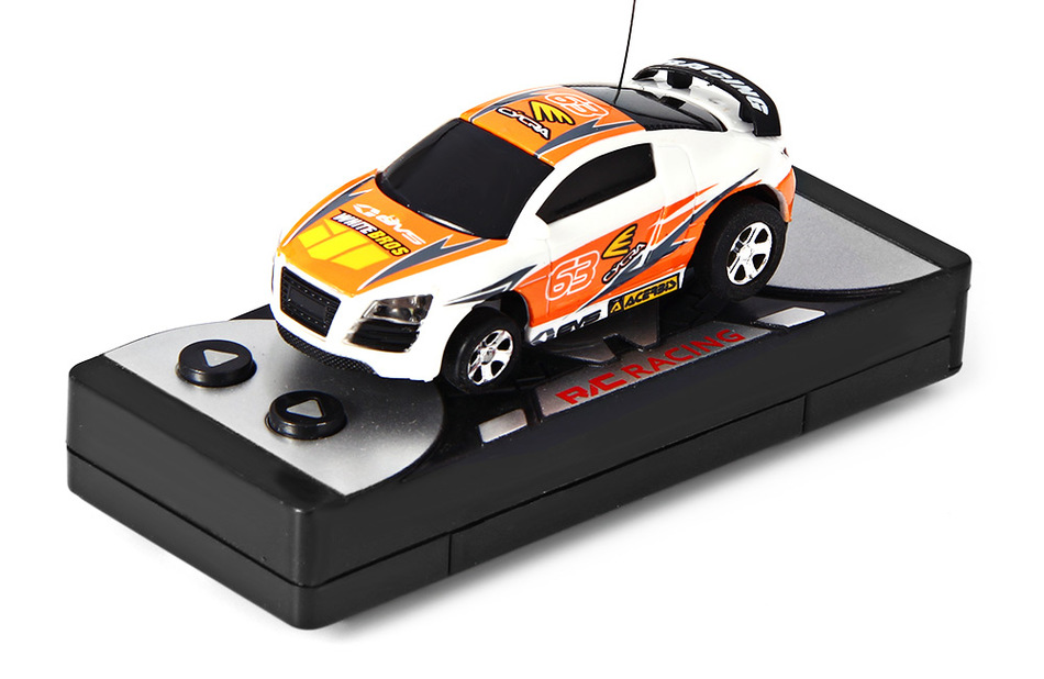 mini rc car in coke can for kids. Black Bedroom Furniture Sets. Home Design Ideas