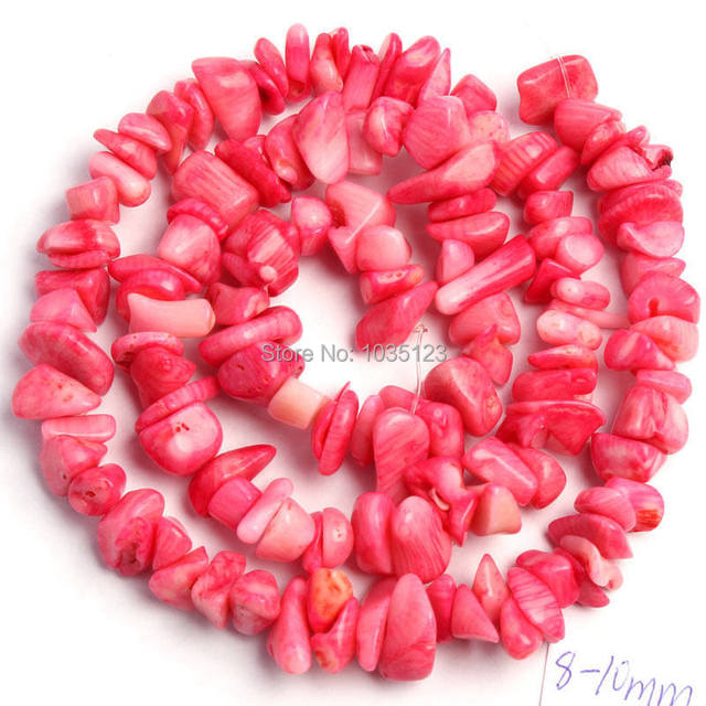 5-8mm Natural Stone Beads  3