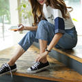 Jeans Women  Boyfriend Baggy High Waist Jeans Ripped Denim Haren Casual Loose Female Denim Pants Woman Jeans  Plus Size