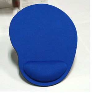 Image 5 - Yuzuoan ร้อนสนับสนุนข้อมือ Comfort Mouse Pad Optical Trackball PC Thicken แผ่นที่มีสีสันสำหรับเกม 8 สีสำหรับ CSGO DOTA2 LOL