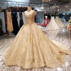 Image 5 - Aijingyu vestido de casamento do vintage vestidos irlanda guangzhou robe projetos vestidos design personalizado vestido de casamento