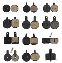 BB5 M446 MTB bicycle bike cycling disc brake pads semi-metallic pad