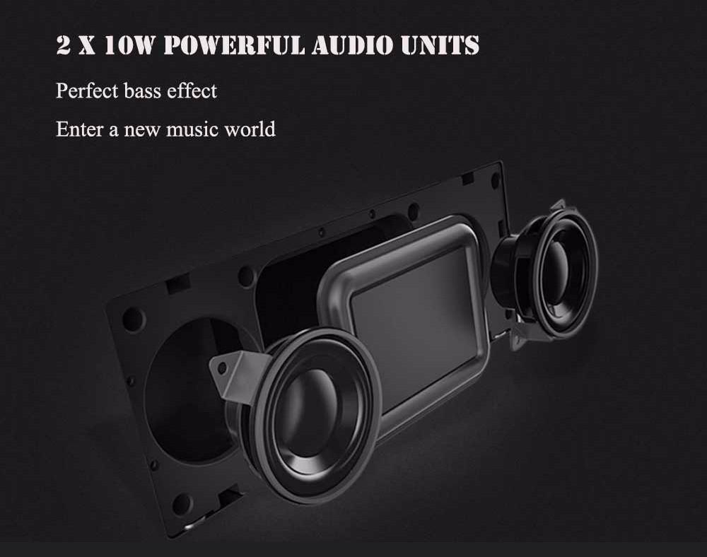 5 loud speaker