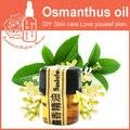 Бесплатный шопинг 100% Pure завод эфирное масло османтуса масло эфирное масло 2 мл красивая