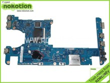 Laptop Motherboard for samsung NC210 NC110 BA92-07684A Intel N455 CPU on board DDR3 Mainboard free shipping