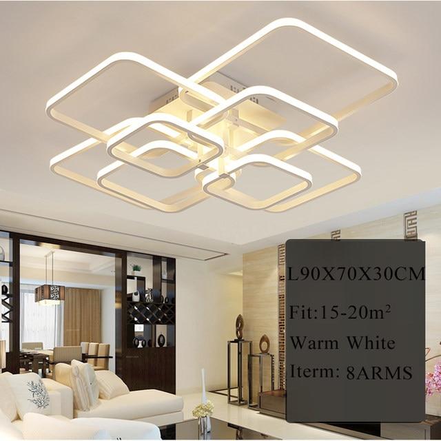 eclairage salon moderne cheap eclairage salon des. Black Bedroom Furniture Sets. Home Design Ideas
