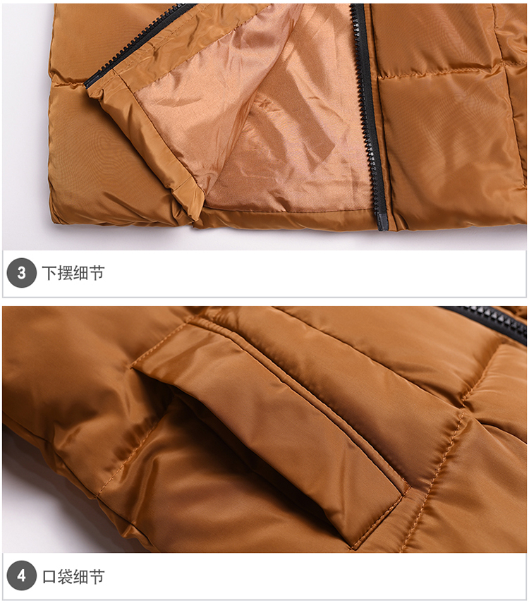 jackets discount warm Wadded 27