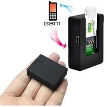 Бесплатная доставка N9 Шпион GSM Sim Голос Активированный auto Dialer Монитор Персональный Мини с USB Сигнал в Режиме реального времени Прослушивания устройство