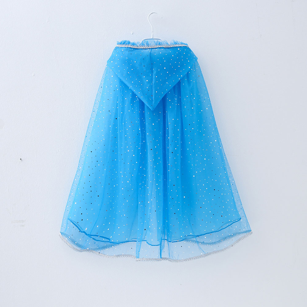 Elsa Cloak E83-10