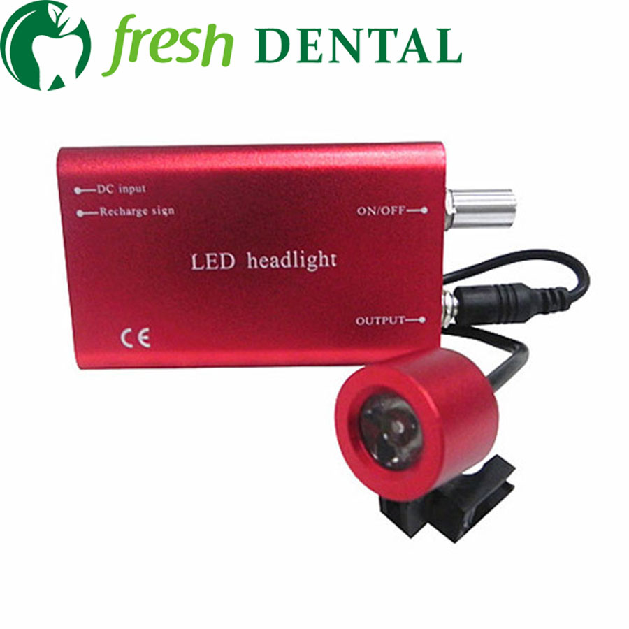 Dental headlight ENT medical assist illuminator lights dental loupes headlights examination assist illuminator LED lights SL701