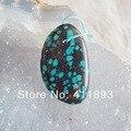 Turquoise Pendants,31x20x6mm,6.09g