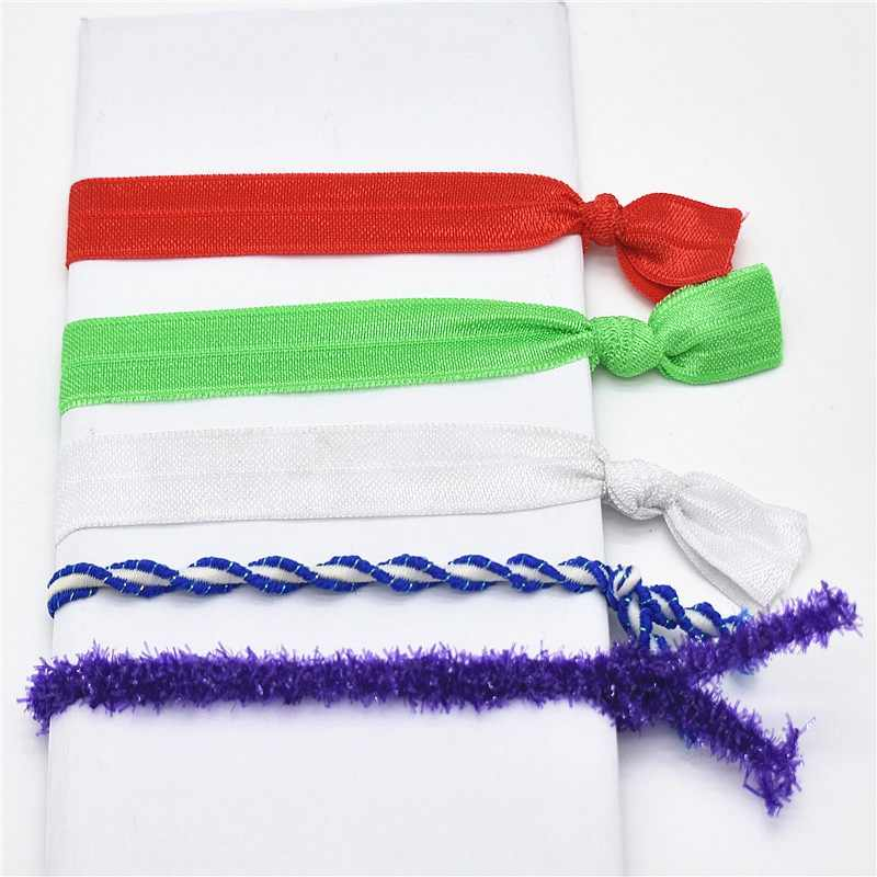 60sets Hi-Q hair bands accessories for girls hair ties headwear headbands elastic boho basis hairband headwear HD099