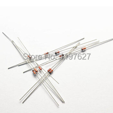 200 pcs 1N4148 IN4148 Diode DO-35 Switching Signal 4148 ic e