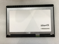 For Lenovo IdeaPad Air 13 Pro assembly LQ133M1JW15  LP133WF4-SPB1 LCD Displays Touch Screen 1920*1080