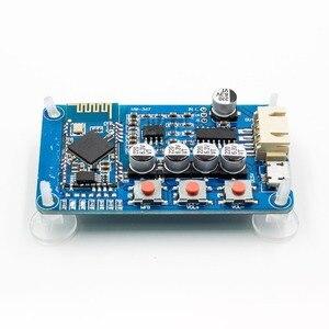Image 2 - Tự Động Kết Nối! CSR8635 PAM8403 Bộ Khuếch Đại Âm Thanh Nổi Module Bluetooth 4.0 HF11 Âm Thanh Kỹ Thuật Số Thu 5V USB Mini