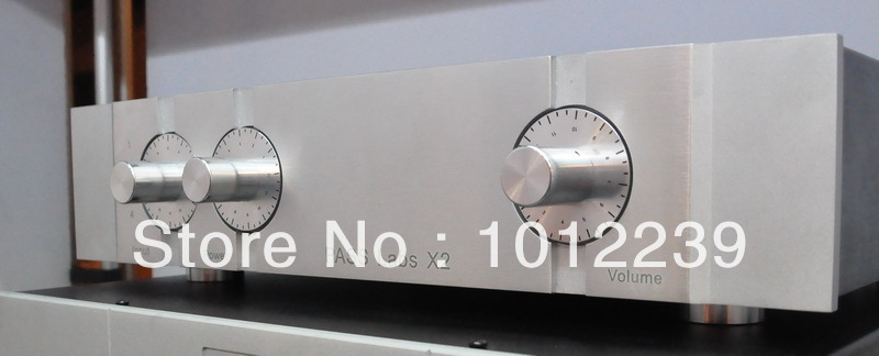 4309,PASS X2 preamp chassis, pure aluminum, Rotary knob with scale бур sds plus bosch 8 0x260x315мм 10шт 2 608 587 176 page 1