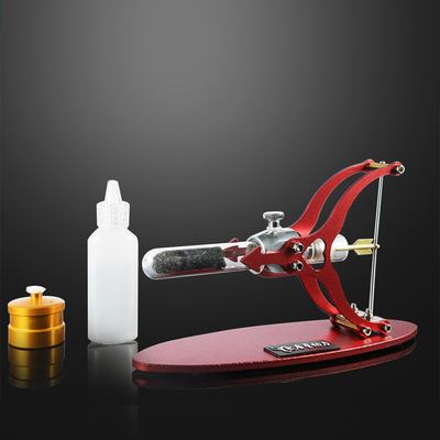 Kit de laboratoire scientifique pour moteur à arc et flèche