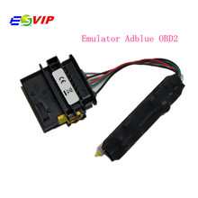 Newest Diesel Truck Adblue Emulator Euro6 AdxBlue Scanner for Truck  sensor AdBlue  Emulator euro6 drop free shipping