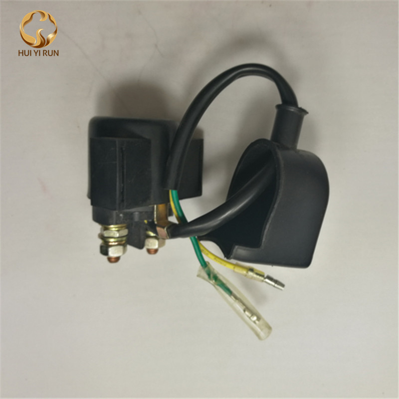 Back To Search Resultsautomobiles & Motorcycles Honest 12v Starter Solenoid Relay For Atv Go Kart Pit Dirt Bike Quad 90cc 110cc 125cc