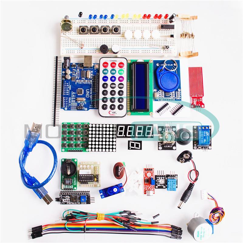 Popular arduino starter kit buy cheap