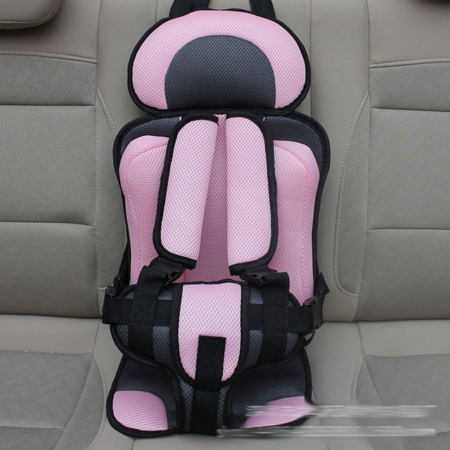New Arrival Portable Kawaii Car Baby Seat,Car Seats for Children 36,Environment-friendly Material Car Kids Seat,9-25KG Weight