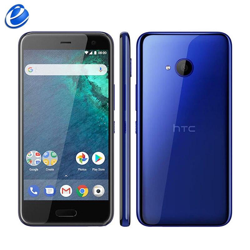 Original Unlocked HTC U11 Life 4G LTE Octa Core Android Mobile Phone 3GB RAM 32GB ROM