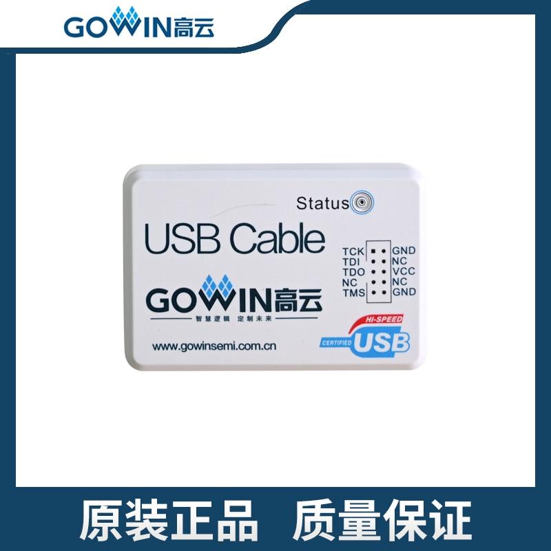 PL-USB Cable FPGA   Burner/Download Line/Simulator