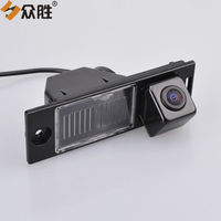 Car Rear View Camera for Hyundai ix35 Tucson Auto Backup Reverse Parking Assistance Rearview Camera HD Night Vision HS8300SMT