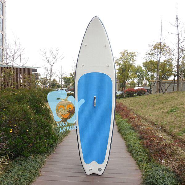 Summer Water Sport Fun 11ft 76 cm szerokości 10 cm grube - Sporty wodne - Zdjęcie 2