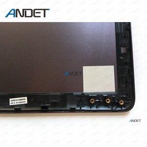 Image 4 - Новый оригинальный ЖК экран для Lenovo Ideapad Z570 Z575, задняя крышка, задняя крышка 60.4M436.001