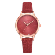 Luxury Style Fashion Relogios Simple Watch Women Woman Clock Blank Dial Relogios Femininos Orologi Donna Relojes Mujer Moda &A