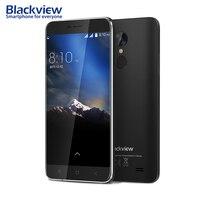 Blackview A10 Quad Core Mobile Phone 5 0 Inch HD MTK6580A 2GB RAM 16GB ROM Phone