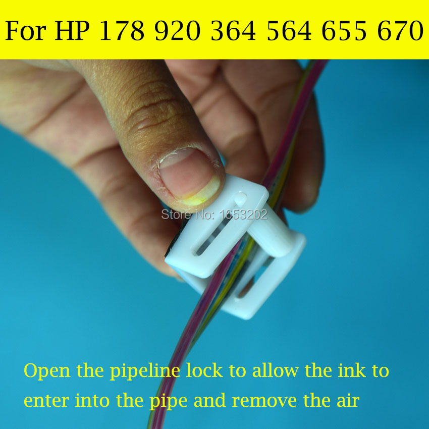 For HP 178 364 564 920 655 670 685 862  2