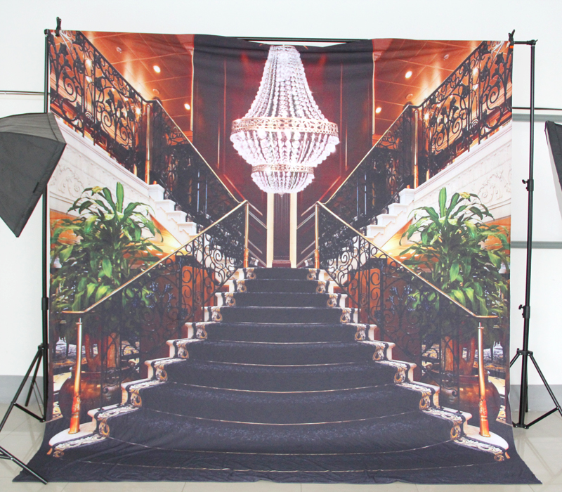 10x12ft  Polyester Photography Backdrops Sell cheapest price In order to clear the inventory /1 day shipping  RB-018