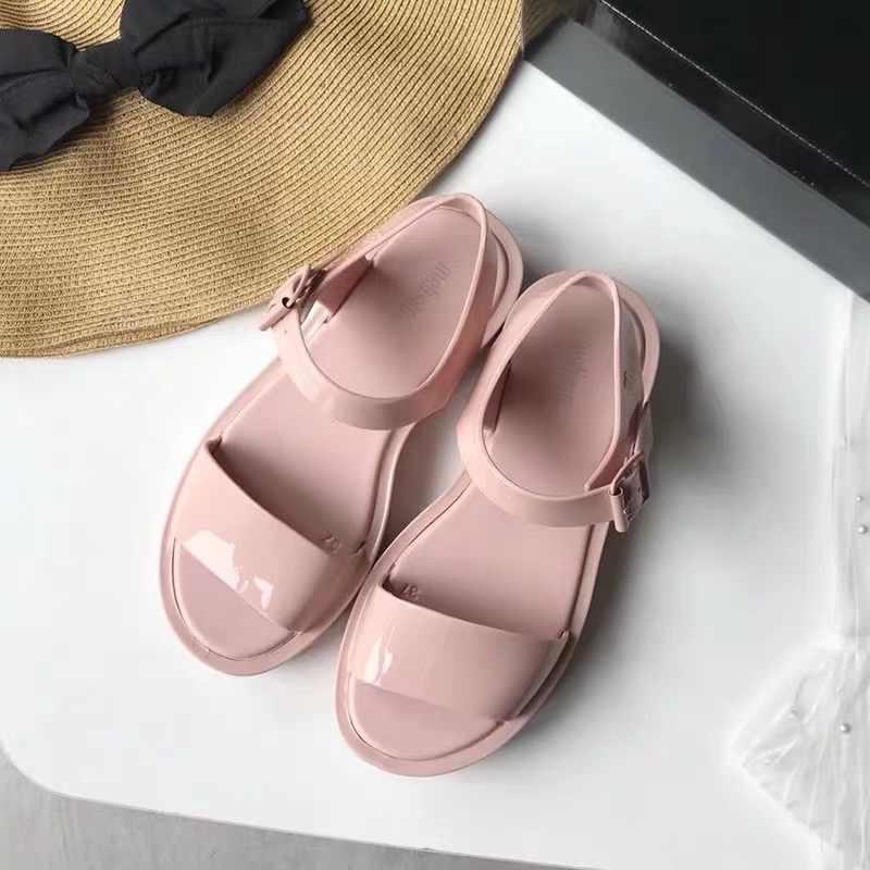 Melissa Shoes Woman Jelly Shoes 2020